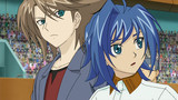 Cardfight!! Vanguard Episode 27