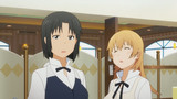 Wagnaria's Big Stomach image