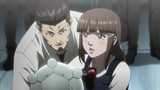 TERRAFORMARS (Uncensored) Episode 4