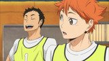 Haikyu!! Episode 9