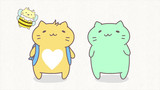 Mitchiri Neko Episode 8
