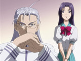 Full Metal Panic? Fumoffu Episode 7