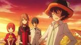 Okami-san and Her Seven Companions Episode 11