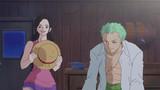 One Piece: Dressrosa cont. (700-current) Episode 739