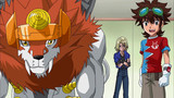 Digimon Xros Wars Episode 38