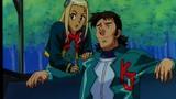Princess Nine (Dub) Episode 12