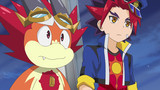 Future Card Buddyfight Triple D Episode 36