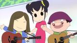 Shonen Ashibe GO! GO! Goma-chan Episode 9