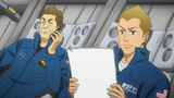 Space Brothers Episode 43
