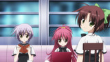 Unlimited Fafnir Episode 8