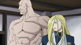 Fullmetal Alchemist: Brotherhood (Sub) Episode 57