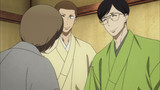 Descending Stories: Showa Genroku Rakugo Shinju Episode 8
