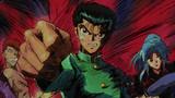 Yu Yu Hakusho Episode 19