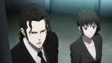 PSYCHO-PASS 2 Episode 31