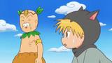 MAGICAL CIRCLE GURU-GURU Episode 15