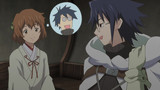 Log Horizon 2 Episode 17