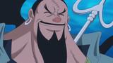 One Piece: Dressrosa cont. (700-current) Episode 790