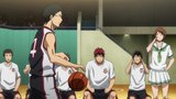 Kuroko's Basketball Episode 19