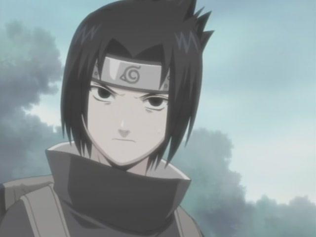 Crunchyroll                                                  Naruto Season 1              Episode 9            – Kakashi: Sharingan Warrior!
