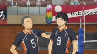 Haikyu!! - 24 - Removing the Solitary King (SUB)