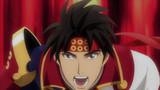 Samurai Warriors Episode 7