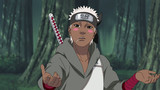 The Sixth Hokage Danzo image