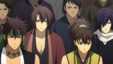 Hakuoki Reimeiroku Episode 3