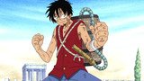 One Piece Special Edition (HD): Alabasta (62-135) Episode 122