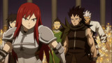 Fairy Tail Episode 147