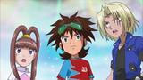Digimon Xros Wars Episode 45