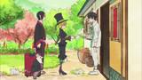 Hozuki no Reitetsu Episode 12