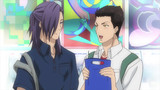 The Highschool Life of a Fudanshi Episode 3