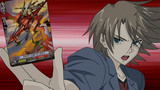 Cardfight!! Vanguard Episode 36