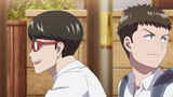 Clean Freak! Aoyama kun Episode 10