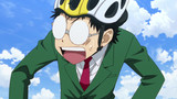 Yowamushi Pedal New Generation Episode 9