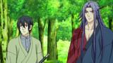 Taisho Mebiusline Chicchaisan Episode 4