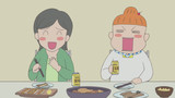 Kaasan Mom's Life Episode 98