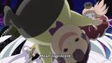 PandoraHearts Episode 22