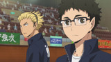HAIKYU!! 2nd Season Episode 15