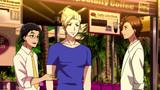 Ame-Con!! Episode 5