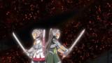 Katana Maidens ~ Toji No Miko Episode 11