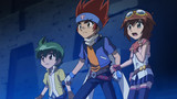 Beyblade: Metal Fury Season 3 Episode 9