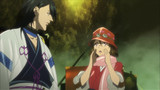 Nobunaga the Fool Episode 5