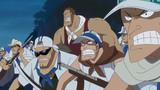 One Piece: Dressrosa cont. (700-current) Episode 780
