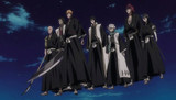 Bleach Full Episodes streaming online for free