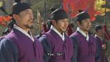 Yi San Episode 44