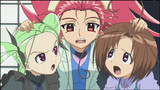Sasami Magical Girls Club Episode 5