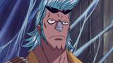 One Piece: Thriller Bark (326-384) Episode 351