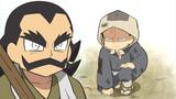 Ninja Girl & Samurai Master 2nd Episode 34