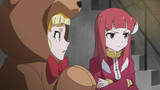 Akiba's Trip The Animation Episode 7